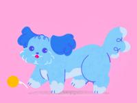 Ozzie the dog