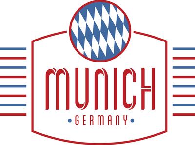 Munich Crest