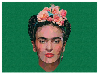 Dear Frida Kahlo illustration frida fridakahlo