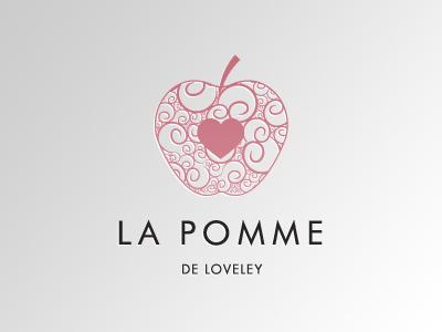 Logo Lapommedeloveley logo lapommedeloveley chilli fashion bags leathergoods @chilli
