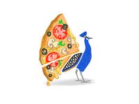PeaPizza