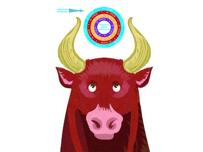 Bull game