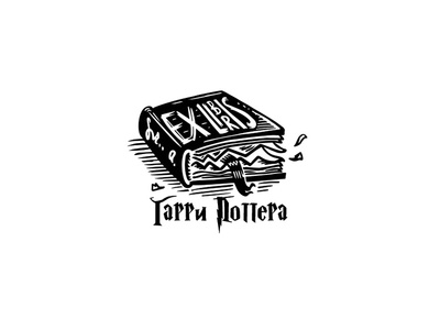 Harry Potter Exlibris