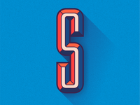 S by Serhiy Suprun