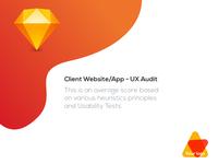 UX Audit Template