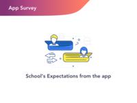Education App Presentation Template