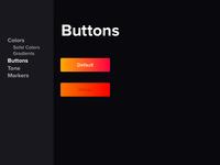 Portfolio Buttons