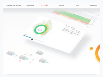 Feature Fold UI
