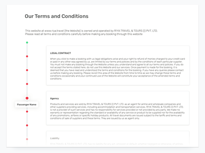 Terms and Conditions trave rail content faq document tc travel