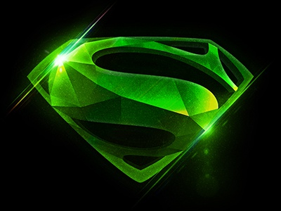 Kryponite Superman