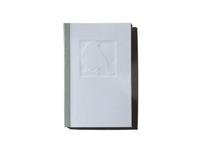 PILLAR OF SALT photography bookbinding book indesign