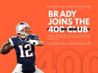 The 400 Club