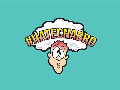 Warheads Card Illustration illustration hashtag vector card graphic design print design illustrator