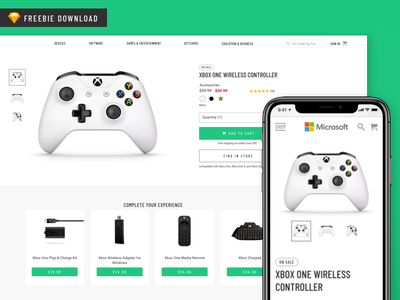 Sketch Freebie - Product Page ecommerce product download ui design sketch freebie