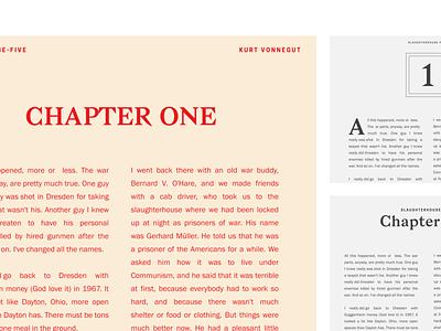 Typography typography type