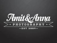 Photography Logo #01 (tweaked)