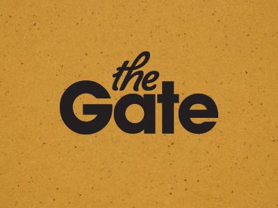 Gate new