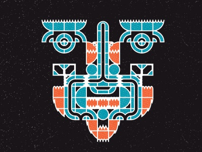 KingSymm king symmetry typeface