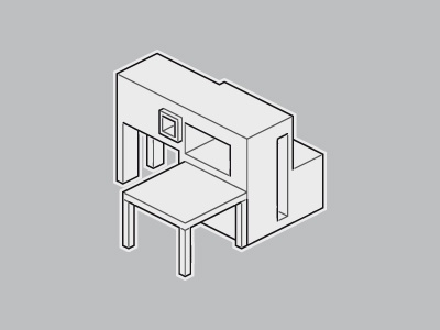 Bildding Arch01 home architecture icon