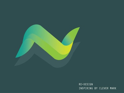 re-design branding illustration design