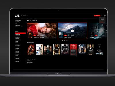 LMAM - Movies website movies lmam
