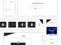 Anand Davaasuren - Portfolio