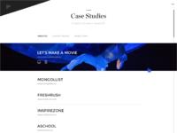 Case studies 2x