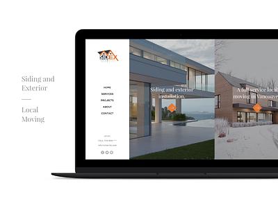 Sidex - Siding and Exterior installation exterior siding