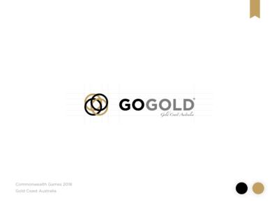 GoGold - Logo