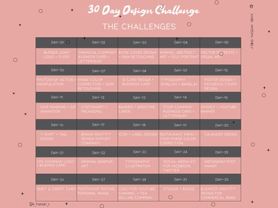 30 day Graphic Design challenge 30daychallenge challange challenge graphicsdesigner graphicsdesigns graphicsdesign graphic designer graphicdesign