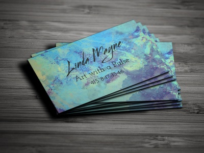 Artistic Business Card Design glamour flyer female fashion face eyelash eyebrow eye extensions extension design decorative cosmetic cilia care bussines card brows beauty banner artist