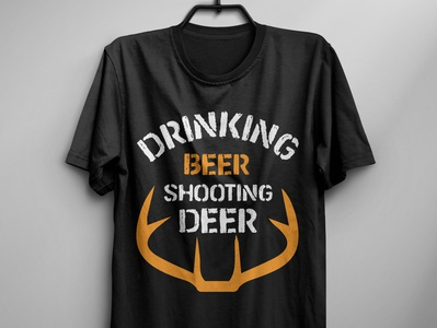 Drinking beer shooting deer t shirt design hunter t shirt t shirt designer hunting t shirt bundle print t design t shirt design idea illustration typography free t shirt amazon t shirts drinking beer shooting deer hunting t-shirt design hunting t-shirt hunting vector hunting t shirt design t shirt