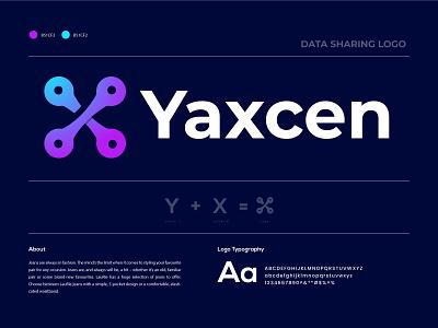 XY logo/xlogo/Yaxcen logo yellow xylogo ylogo xbox xd yxlogo x xmas xlogo flat design branding boxing bestshot app modern minimalist logo creative logo creative