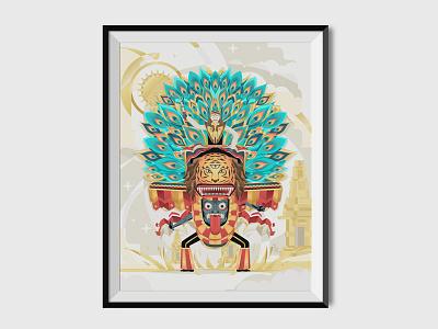 Reog Ponorogo artulistiwa tiger peacock ethnic suro grebeg myth dance traditional east java mythology culture indonesia