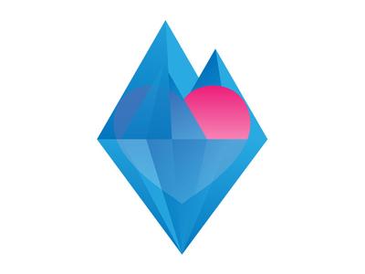 Logo Break The Ice