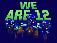 Seahawks pixel
