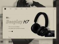beoplay brand site