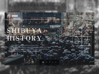 Shibuyahistory