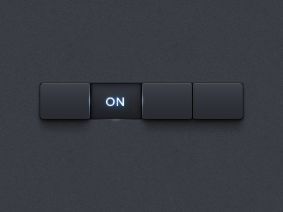 Buttons Compressed ui iphone button interface states