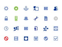 Ibis Icons throwback