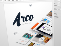 Arco Is Here (Almost)