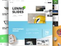 Lenno Slides