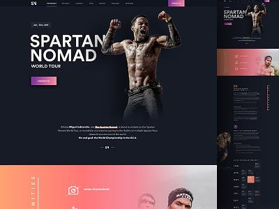 Spartannomad