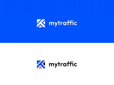 Mytraffic logo