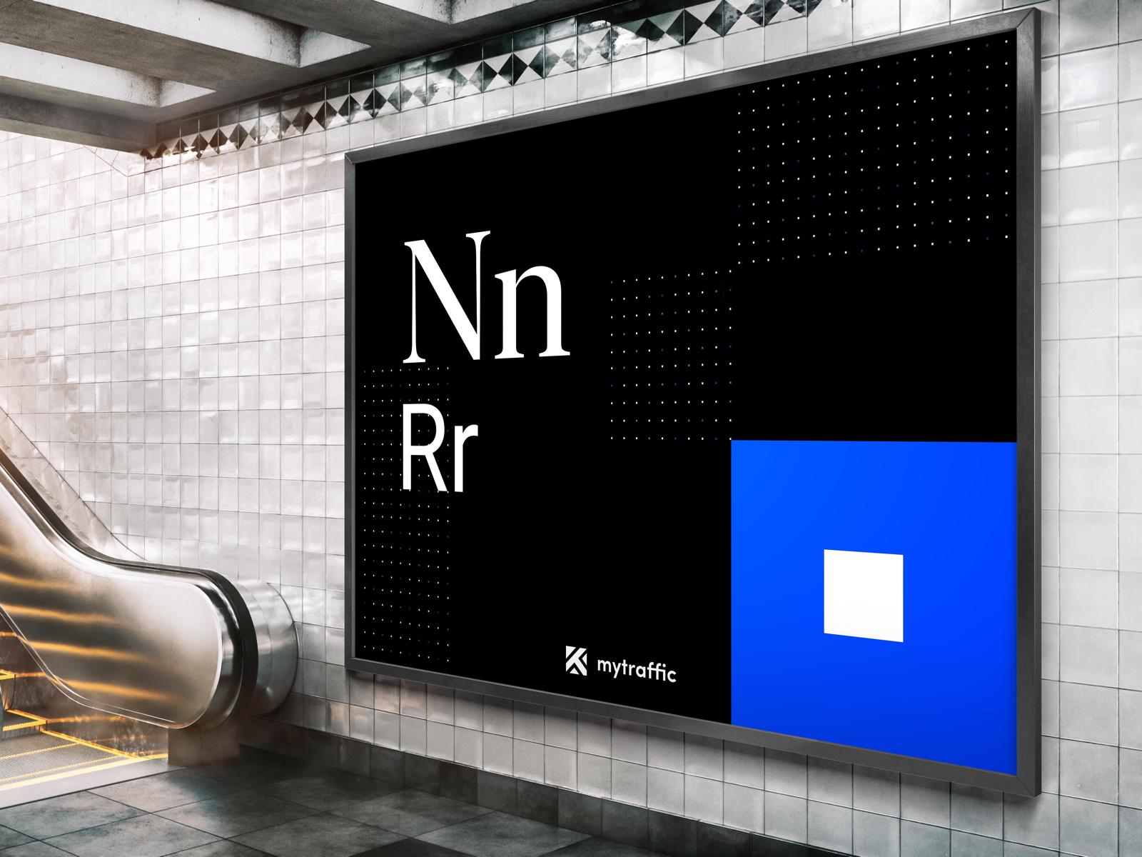 Brand   subway 2x