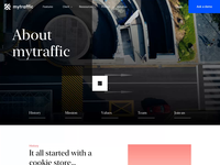About Mytraffic