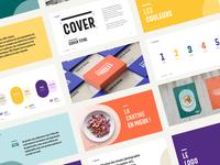 Brandbook Foodles