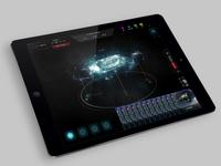 GalaCollider UI