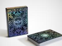 Blackhat Playing Cards