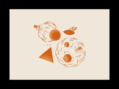 A.O.I. poster design poster art printmaking print vector icon minimalistic simple minimalism